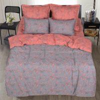 «Самира» (Premium) постельное белье Сатин Семейный