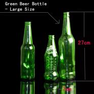"""Взрыв бутылки """"Beer"""" (большая)"""