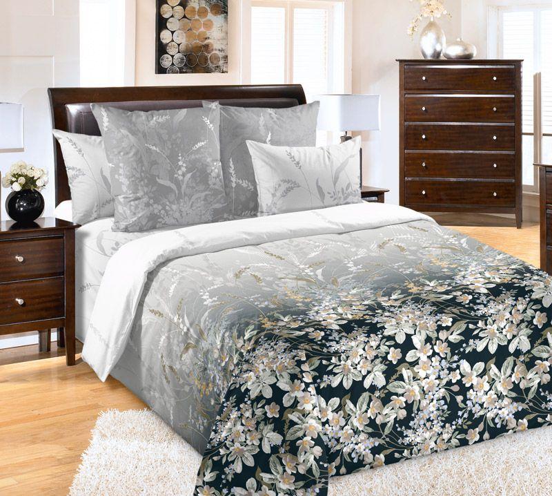 «Екатерина 1» постельное белье Перкаль 2-х спальный