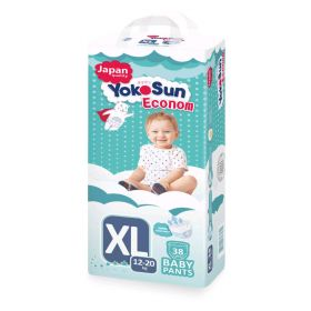 YokoSun Econom XL38