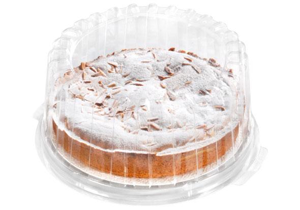 Торт по бабушкиному рецепту, Torta della nonna Moralberti