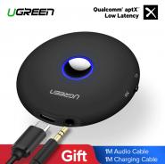 Универсальный двунаправленный Bluetooth приемник/передатчик с аккумулятором и APT-X