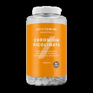 Пиколинат хрома 180 табл. Myprotein (Великобритания)