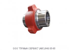 Быстроразъемное соединение БРС-2 Ду50, Ру40 МПа