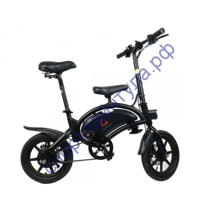 Электровелосипед Kugoo V1 Jilong.