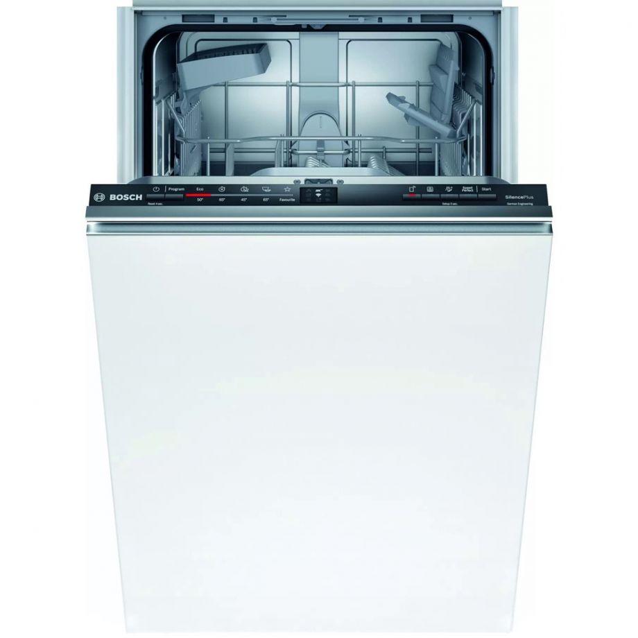 Встраиваемая посудомоечная машина BOSCH SPV2IKX1CR