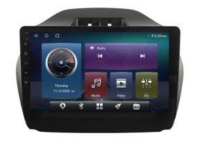 Witson Hyundai Tucson / ix35 2009-2020 (W2-DTF9255)