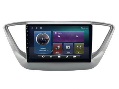 Witson Hyundai Verna / Accent / Solaris (W2-DTF9278)