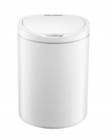 Ведро Xiaomi Ninestars Sensor Trash Can ( DZT-10-29S ) 10 л