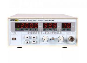 ПрофКиП Г4-129М Генератор сигналов высокочастотный (700 МГц … 1200 МГц, 0.1 МГц … 99.9 МГц)