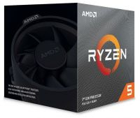 Процессор AMD Ryzen 5 3600XT (100-100000281 BOX)
