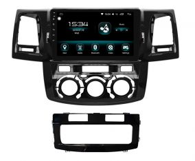 Witson Toyota Fortuner 2004-2015 (W2-DHX2138)