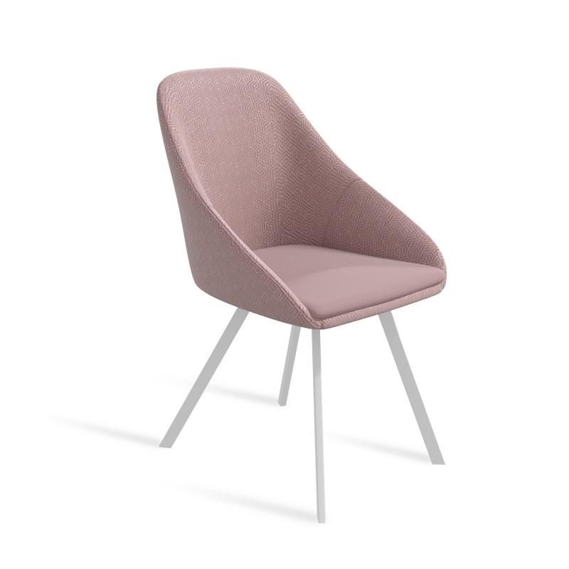 СВИТ стул из ткани цвета в ассортименте,ЛИСТВИНГ