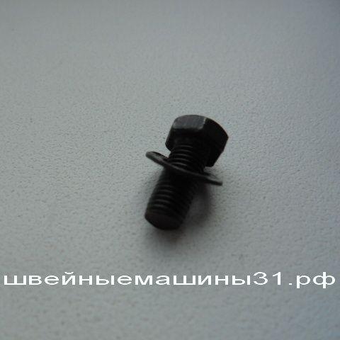 Болт крепления лапки GN    цена 100 руб.