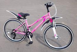 Велосипед Stinger Latina 24 2020 2021