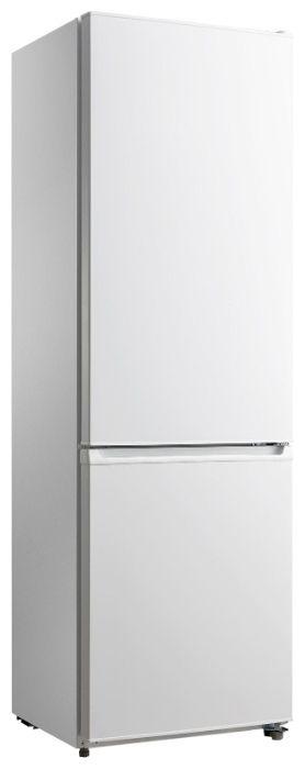 Холодильник ZARGET ZRB 340W Белый