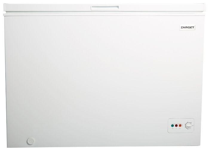 Морозильный ларь ZARGET ZCF 310W Белый