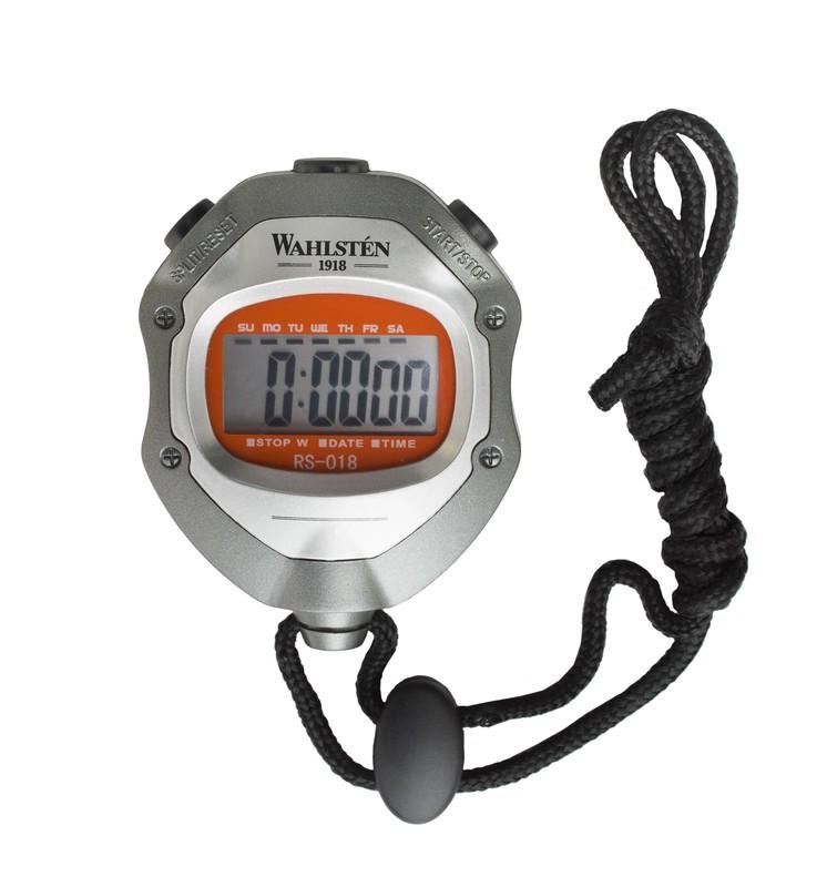 Секундомер с 3-мя режимами (секундомер, часы и будильник)