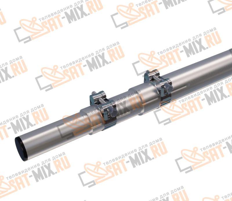 Мачта 4,5м Алюминиевая (МАТ 15-45)