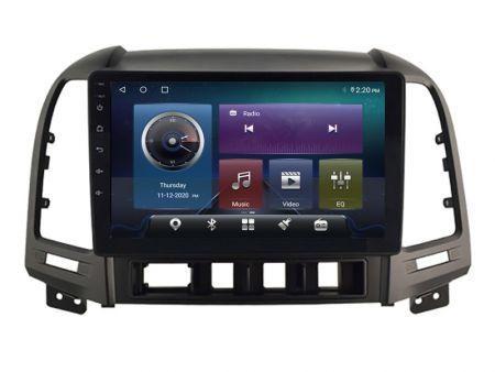 Witson Hyundai Santa Fe 2006-2012 (W2-DTF9289)