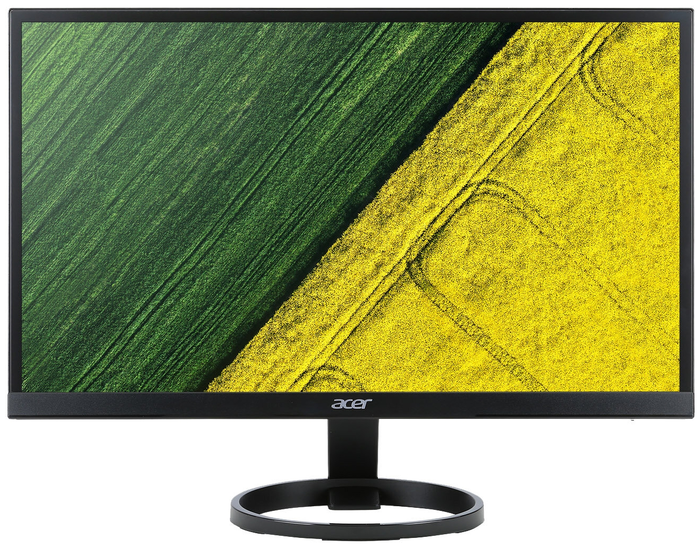 "Монитор Acer R241Ybid (wid) 23.8"""