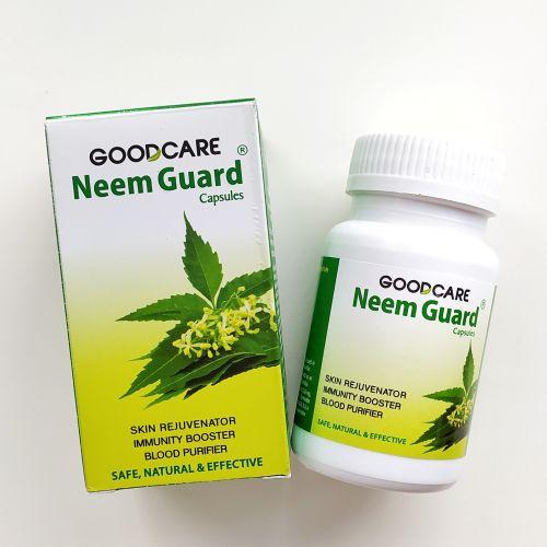 Нимгард | Neem Guard | 60 капс. | Goodcare