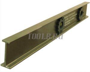 УС-II-1500 Уровень строительный с поверкой