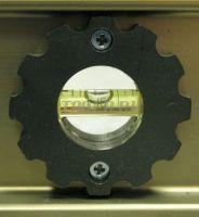 УС-II-2500 Уровень строительный с поверкой фото