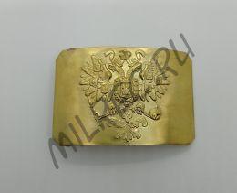 Пряга пехотная, нижних чинов Русской Императорской Армии вар.2 (копия)