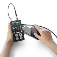 Вихрь - Магнитно-вихретоковый дефектоскоп фото