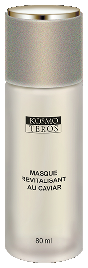 Ревитализирующая крем-маска  с черной икрой Kosmoteros (Космотерос) 80 мл