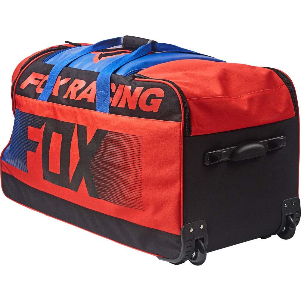 Fox Shuttle 180 Roller Oktiv Flourescent Red сумка для экипировки на колесах