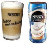 Nescafe 225 gr Latte Maccihiato