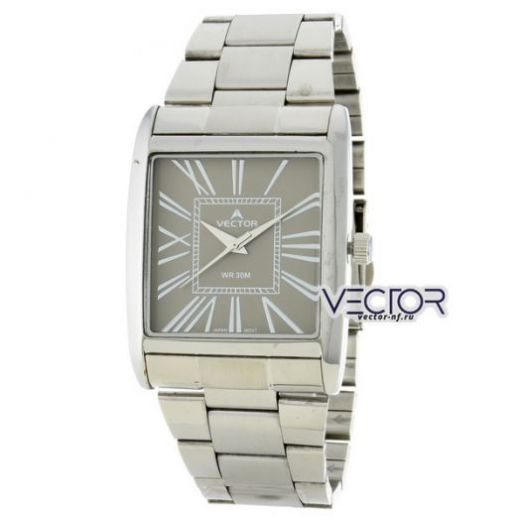 VECTOR V8-069415 серый
