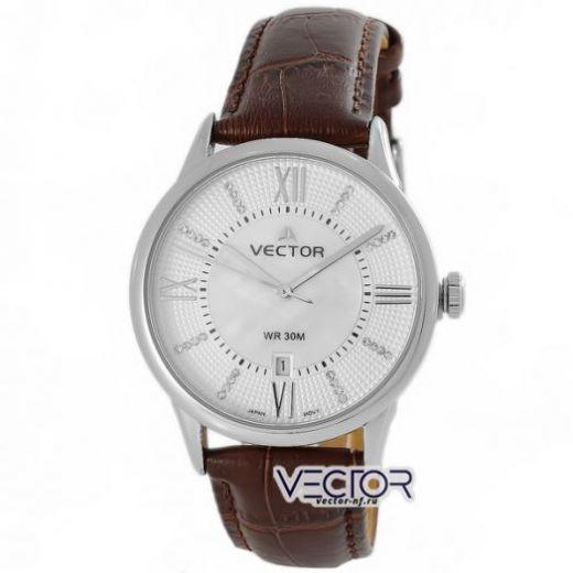 VECTOR VC9-0075168 сталь