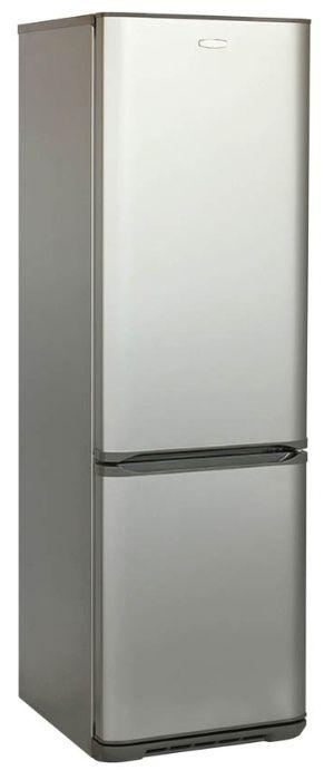 Холодильник Бирюса M360NF Металлик