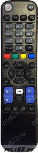 FUBA ODE713-HD, TOPFIELD TP8015, SBX3500HD