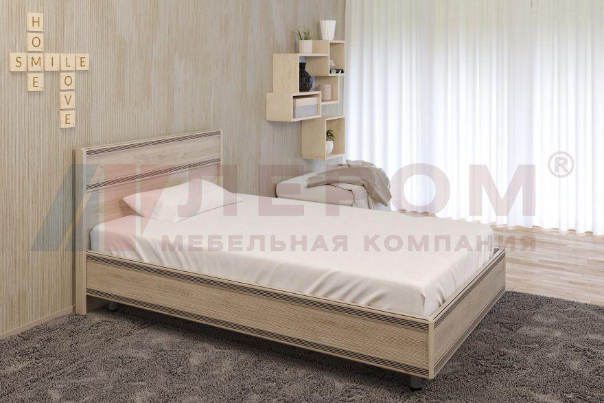 КРОВАТЬ КР-2001 ЛЕРОМ