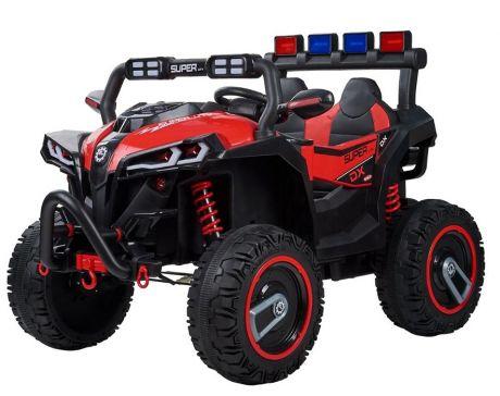 Багги электромобиль (2021) SR002 красный