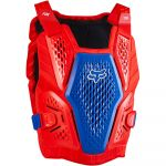 Fox-Raceframe-Impact-Blue/Red