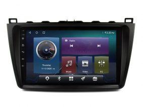 Witson Mazda 6 2007-2012 (W2-DTF9615)