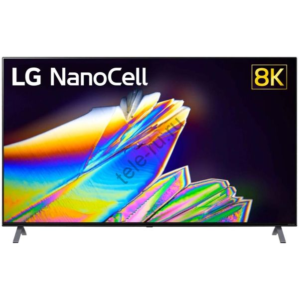 Телевизор LG 55NANO956NARU
