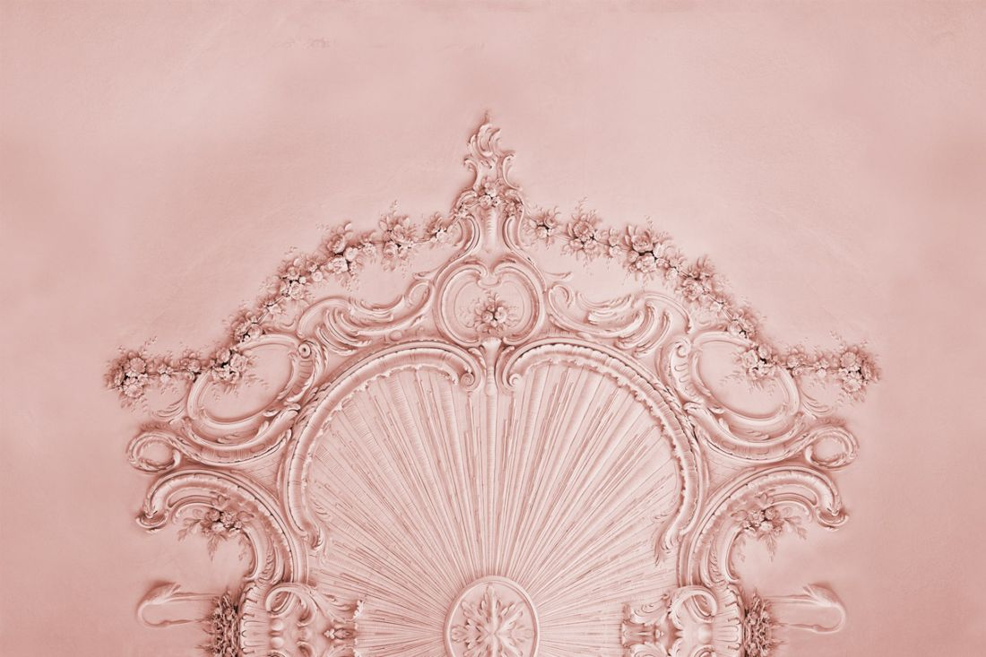 Stucco Pink