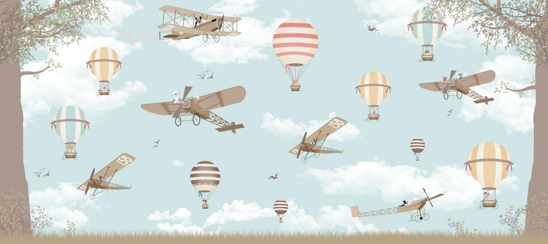 Funny Flight