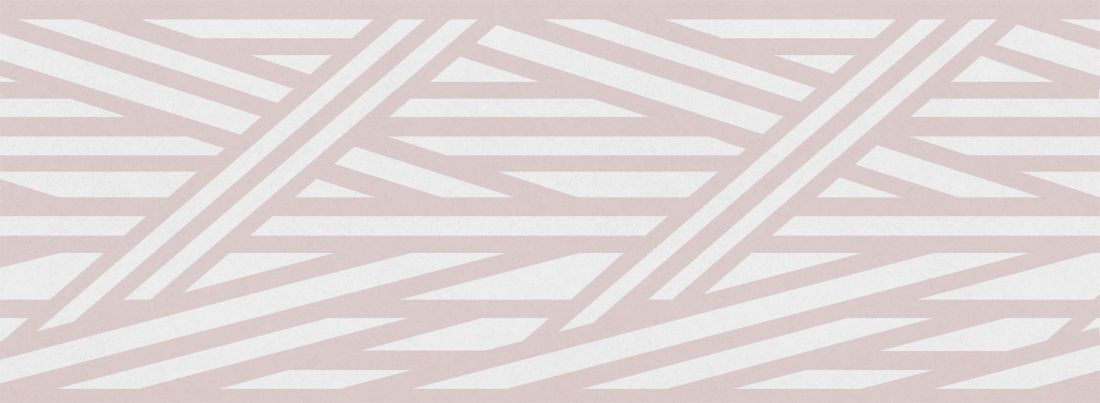 Soft Stripes, Pink