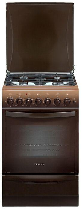 Комбинированная плита GEFEST 5102-02 0001