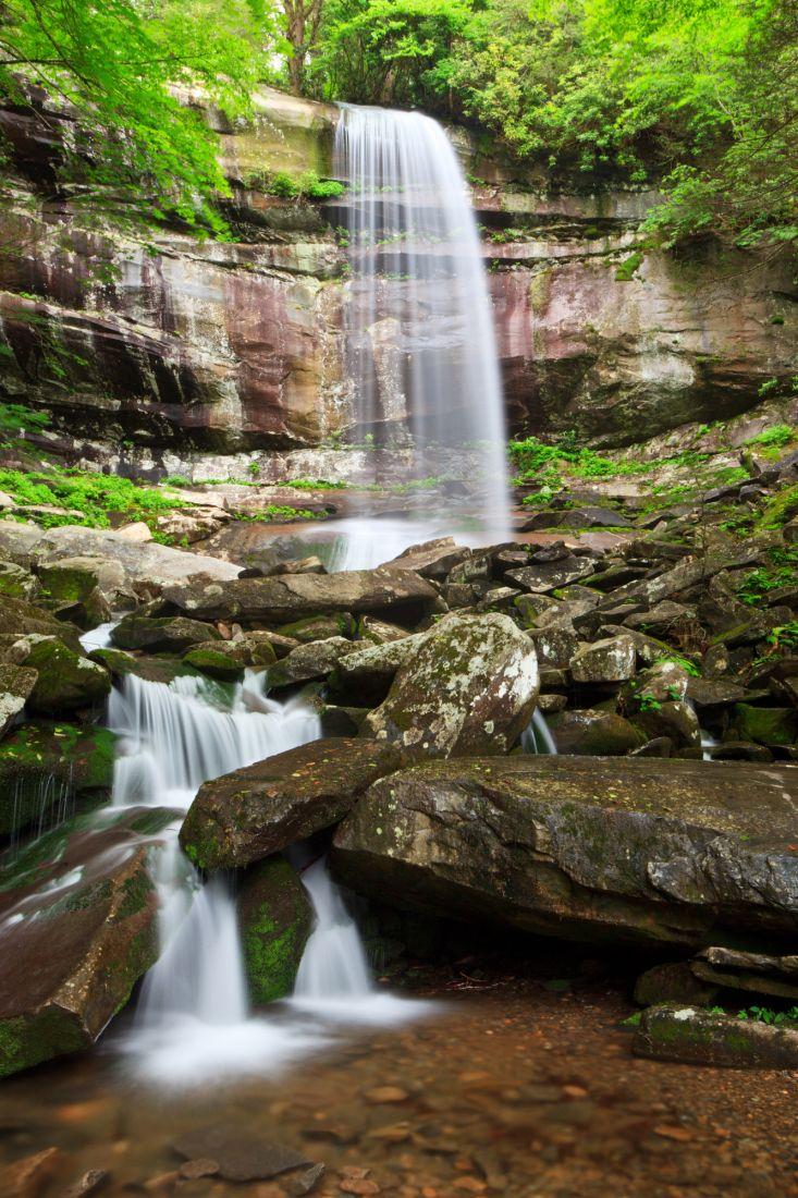 Водопад 17-004