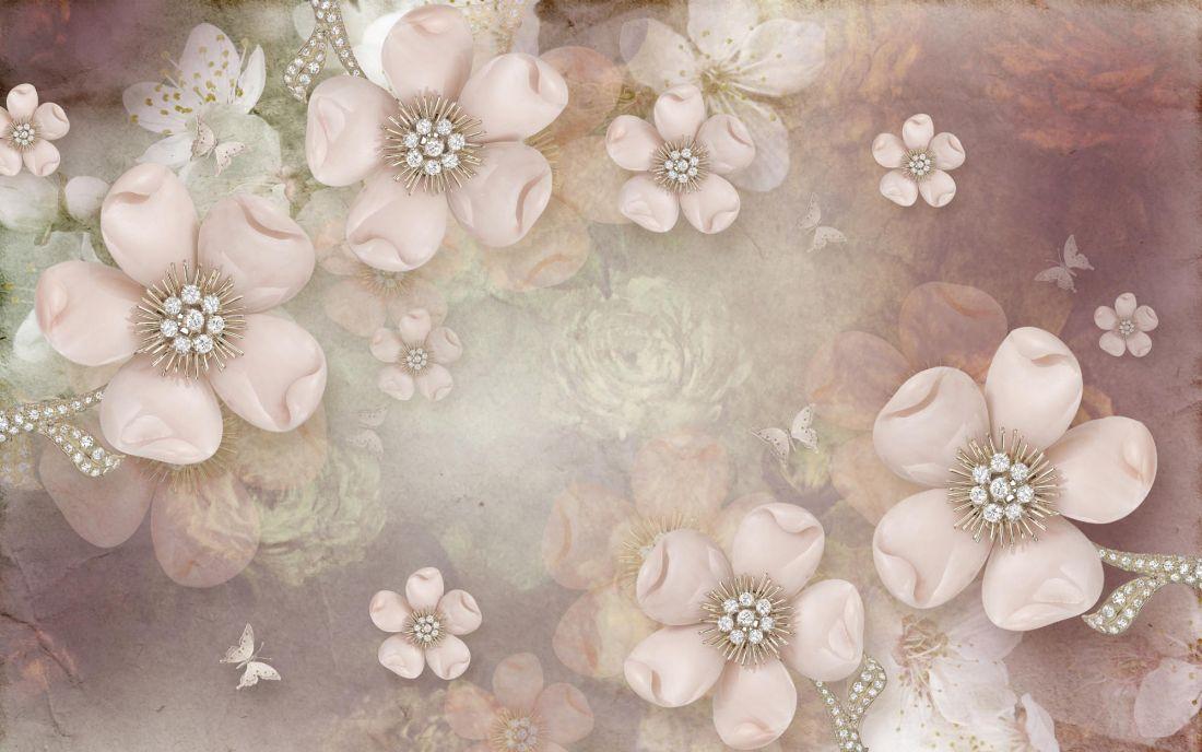 Цветы 6-198
