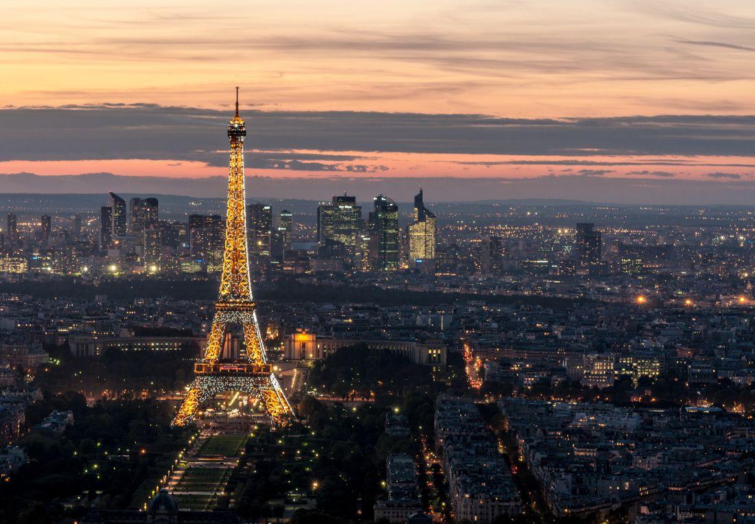 Ночной Париж 2-1038