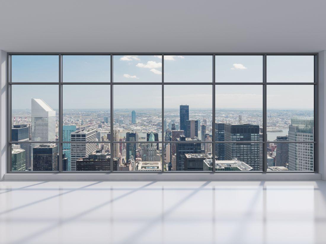 Панорамный вид на город 14-25